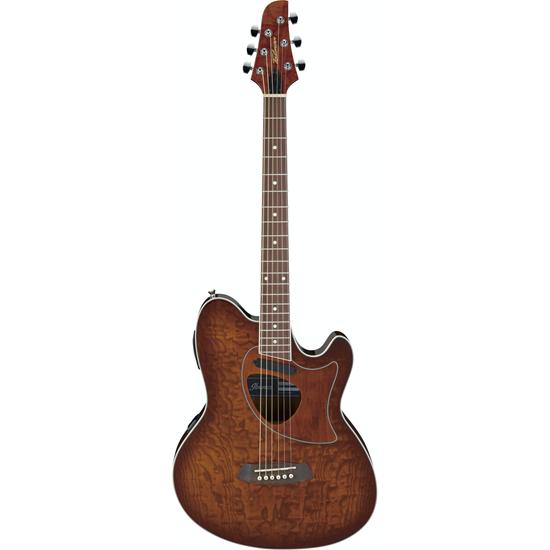 Ibanez TCM50-VBS Vintage Brown Sunburst High Gloss