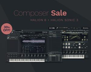 Bild för kategori Steinberg Composer Sale