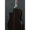 Ibanez GA35TCE-DVS Dark Violin Sunburst High Gloss