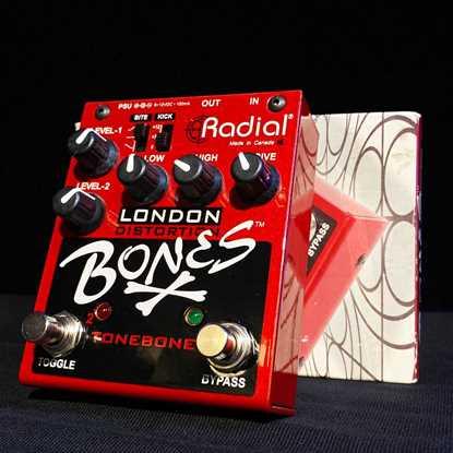 Bild på Radial Engineering Bones London (Begagnad)