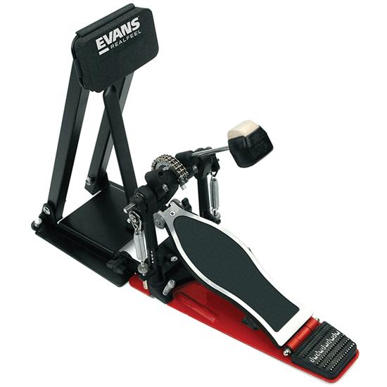 Evans RealFeel Folding Bass Pedal