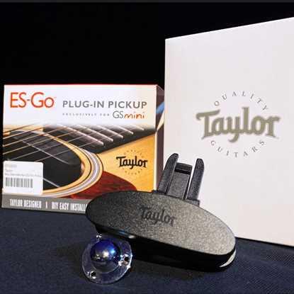 Bild på Taylor Guitars ES-Go (Begagnad)