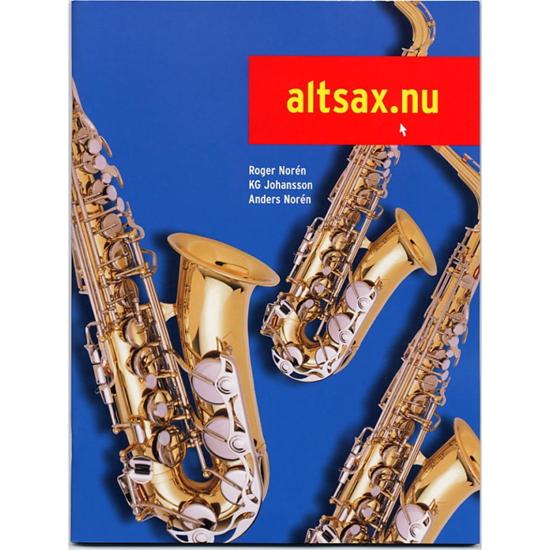Altsax.nu Del 1