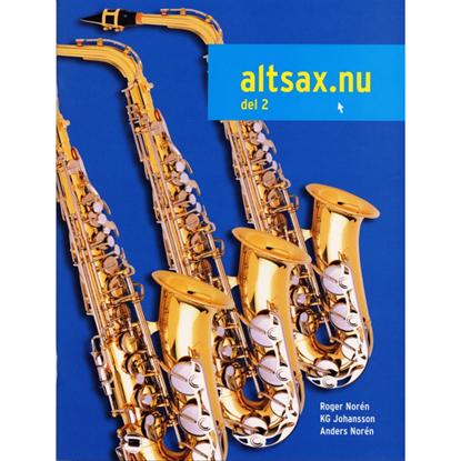 Altsax.nu Del 2