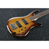 Ibanez SR370EF-BBT Brown Burst