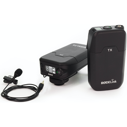 Røde RØDELink Filmmaker Kit Wireless System