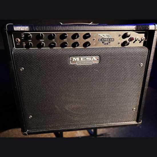 Bild på Mesa Boogie Express 5:50 Gitarrcombo (Begagnad)