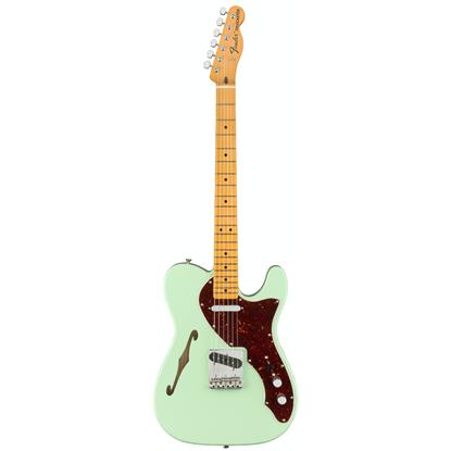 Fender American Original '60s Telecaster® Thinline Surf Green