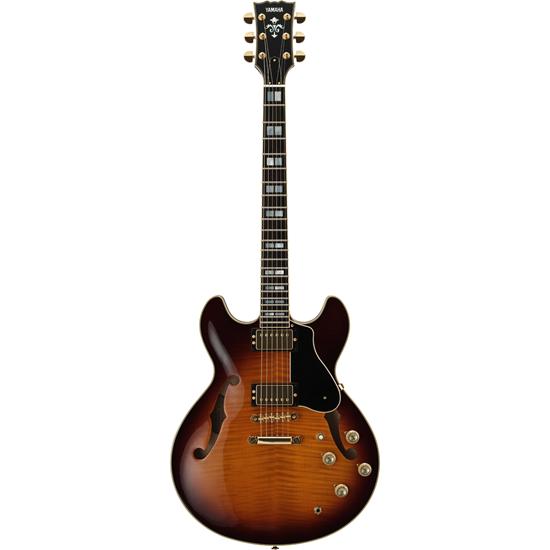 Yamaha SA2200 Brown Sunburst