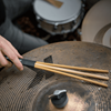 Vic Firth Re-Mix Brushes Rattan/Birch