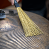 Vic Firth Re-Mix Brushes RM1 Broomcorn