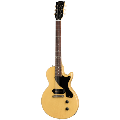 Gibson Les Paul Junior Single Cut Reissue VOS TV Yellow