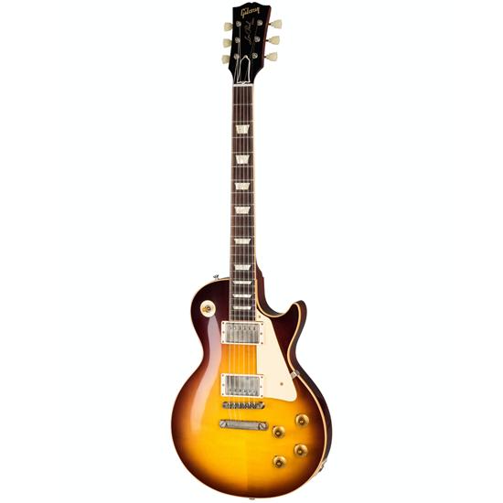 Gibson Custom Shop 1958 Les Paul Standard Reissue Bourbon Burst