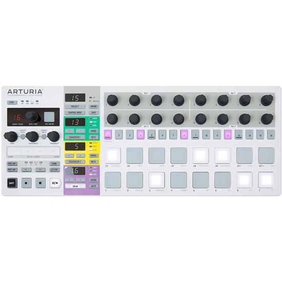 Arturia BeatStep Pro Ultimate Sequencing Powerhouse