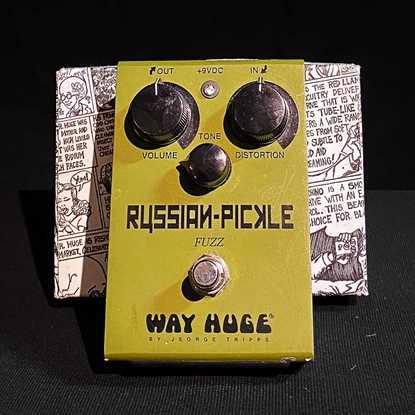 Bild på Way Huge Russian Pickle WHE408 (Begagnad)