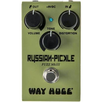 Way Huge WM42 Smalls™  Russian Pickle Fuzz