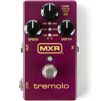 MXR® Tremolo M305