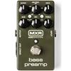 MXR® Bass Preamp M81