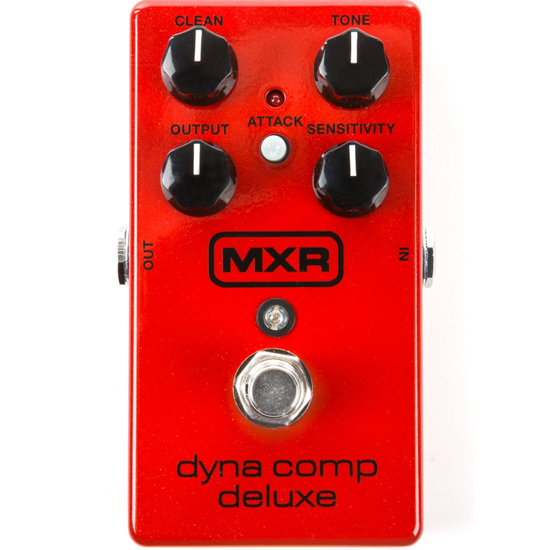 MXR® Dyna Comp® Deluxe Compressor M228