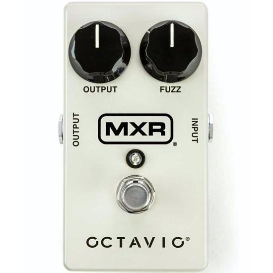 MXR® Octavio® Fuzz M267