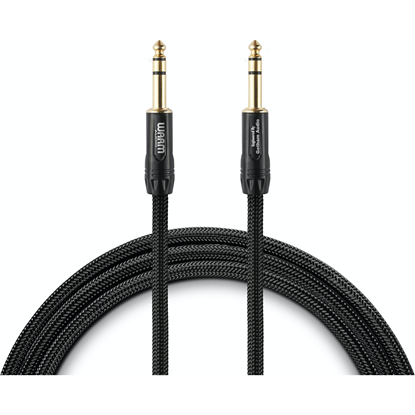 Warm Audio Premier Series Audio Cable Balanced 3 Meter
