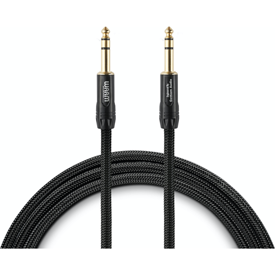Warm Audio Premier Series Audio Cable Balanced 3 Meter
