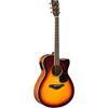 Yamaha FSX820C Brown Sunburst