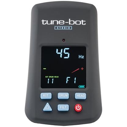 Tune-Bot Tune-Bot Studio
