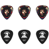Dunlop Jimi Hendrix™ Star Haze Pick Tin