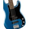 Squier Affinity Series™ Precision Bass® PJ Lake Placid Blue