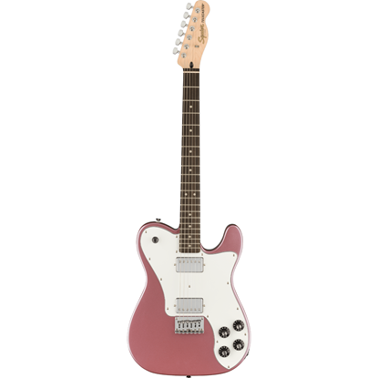 Squier Affinity Series™ Telecaster® Deluxe Burgundy Mist