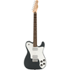 Squier Affinity Series™ Telecaster® Deluxe Charcoal Frost Metallic
