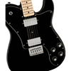 Squier Affinity Series™ Telecaster® Deluxe Black