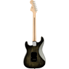 Squier Affinity Series™ Stratocaster® FMT HSS Black Burst