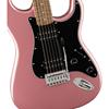 Squier Affinity Series™ Stratocaster® HH Burgundy Mist