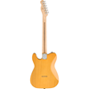 Squier Affinity Series™ Telecaster® Butterscotch Blonde