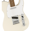 Squier Affinity Series™ Telecaster® Olympic White