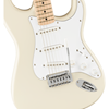 Squier Affinity Series™ Stratocaster® Olympic White
