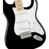 Squier Affinity Series™ Stratocaster® Black