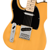 Squier Affinity Series™ Telecaster® Left-Handed Butterscotch Blonde