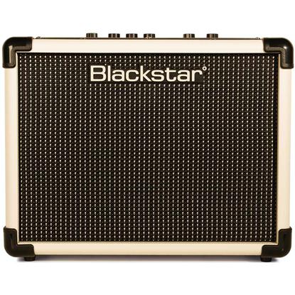 Blackstar ID:Core Stereo 10 v2 Cream Limited Edition