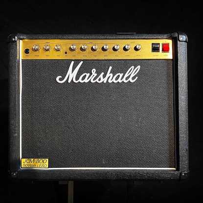 Bild på Marshall JCM800 4210 (Begagnad)