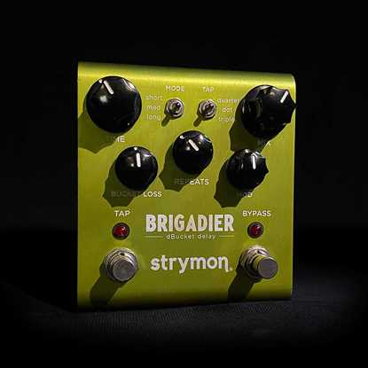 Bild på Strymon Brigadier dBucket Delay (Begagnad)