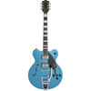 Gretsch G2622T Streamliner™ Center Block With Bigsby® Riviera Blue