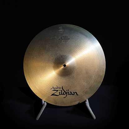 "Bild på Zildjian Crash 16"" A-Thin  (Begagnad)"