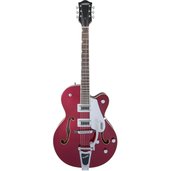 Gretsch G5420T Electromatic® Hollow Body Single-Cut With Bigsby® Candy Apple Red