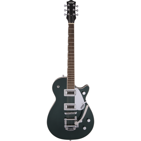 Gretsch G5320T Electromatic® Jet™ Single-Cut With Bigsby® Cadillac Green