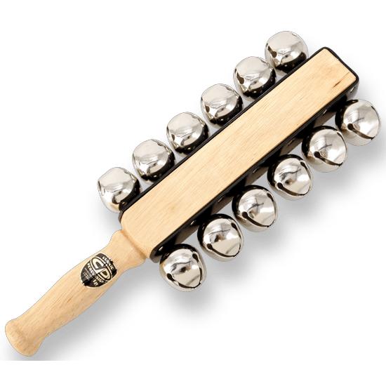 Latin Percussion Sleigh Bell 12 Jingles