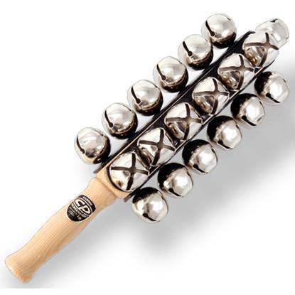 Latin Percussion Sleigh Bell 25 Jingles