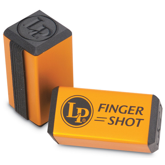 Latin Percussion Finger Shot